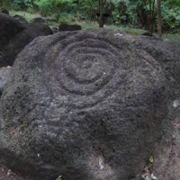spiral at Ometepe Island1 200x200 Ancient Spirals