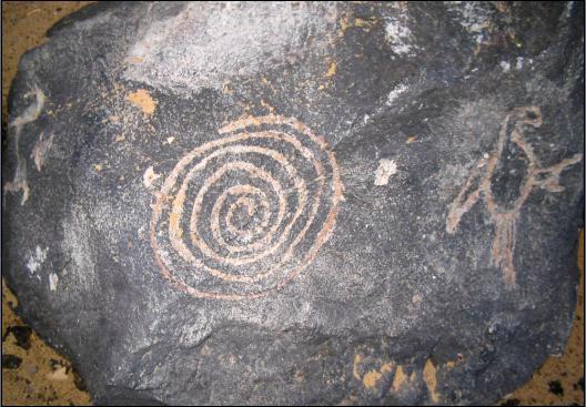 spiral native american