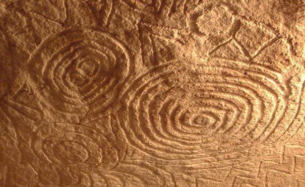 spiral newgrange