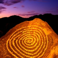 spiral rock 200x200 Ancient Spirals