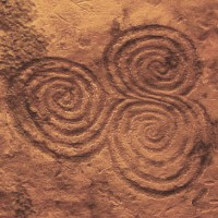 tri spiral newgrange 200x200 Ancient Spirals