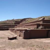 Akapana Pyramid Boliva Tiahuanaco 200x200 Pumapunku