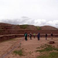 Akapana Pyramid Bolivia Megalithic Tiwanaku 200x200 Pumapunku