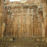 Alter of Baalbek 200x200 Baalbek