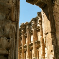 Ancient City of Baalbek 200x200 Baalbek