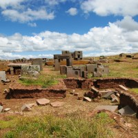 Ancient Megalithic City of Pumapunku 200x200 Pumapunku