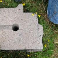 Ancient Mysteries Machined Stones drilled holes at Pumapunku 200x200 Pumapunku