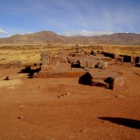 Ancient Mystery Destroyed City of Pumapunku Tiwanaku Bolivia 200x200 Pumapunku