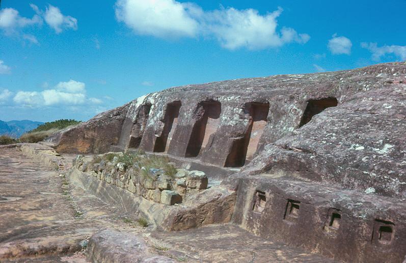 Ancient Mystery Pumapunku, Bolivia