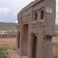 Ancient Stargate Gateway to the Sun Pumapunku 200x200 Pumapunku