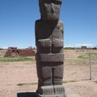 Ancient Statue Pumapunku Tiawanaku 200x200 Pumapunku