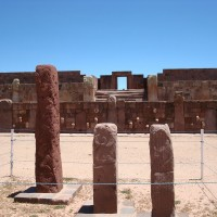 Ancient mysteries of pumapunku stone statues 200x200 Pumapunku