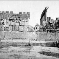 Baalbek 1200 Ton Megalith 200x200 Baalbek