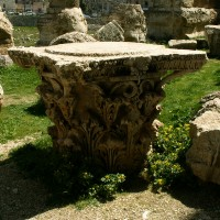 Baalbek Ancient Art Stone Megalith Artwork 200x200 Baalbek