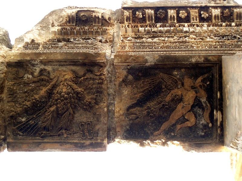 Baalbek Ancient Art