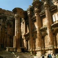 Baalbek Ancient City 200x200 Baalbek