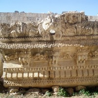 Baalbek Ancient Decorative Designs Lost Technology 200x200 Baalbek