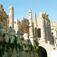 Baalbek Ancient Engineering 200x200 Baalbek