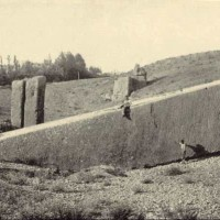 Baalbek ancient mystery baalbek ancient stone master builders baalbek