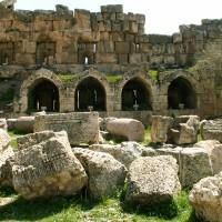 Baalbek Ancient Stone Master Builders 200x200 Baalbek