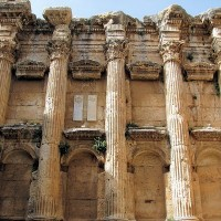 Baalbek Archetecture Ancient Technology 200x200 Baalbek