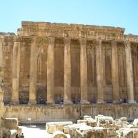 Baalbek Bacchus Temple 200x200 Baalbek