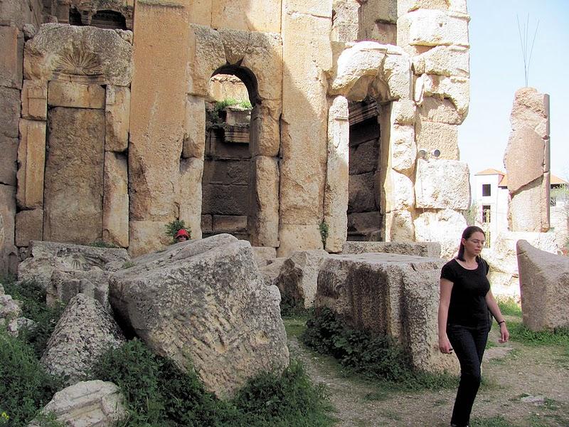 Baalbek Chambers