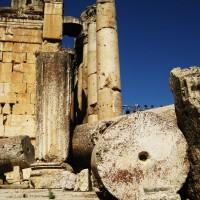 Baalbek Megalithic Stone Monuments 200x200 Baalbek