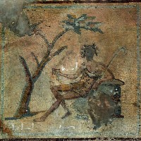 Baalbek Motif Art 200x200 Baalbek