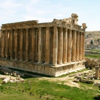 Baalbek Palace of Jupiter 200x200 Baalbek