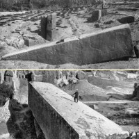 Baalbek Quarry Ancient Mystery Ancient Aliens 200x200 Baalbek