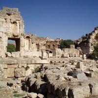 Baalbek Ruins 200x200 Baalbek