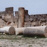 Baalbek Ruins of Columns 200x200 Baalbek