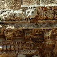 Baalbek Sacred Symbols Lion Water 200x200 Baalbek