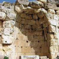 Baalbek Shrine 200x200 Baalbek