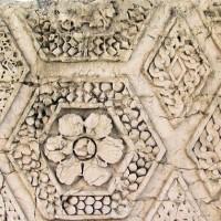 Baalbek Stone Details 200x200 Baalbek