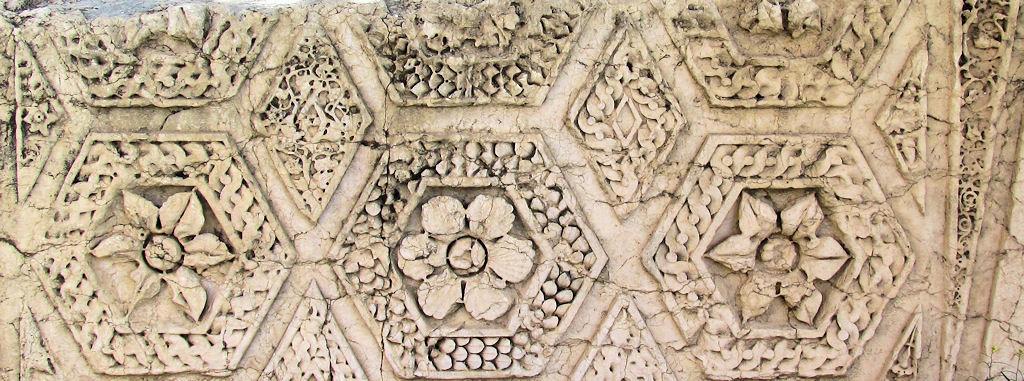 Baalbek Stone Details
