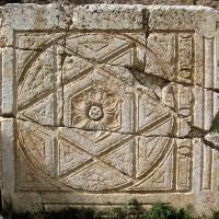 Baalbek Stone Geometry 200x200 Baalbek