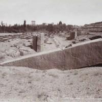 Baalbek Syria Trilithon 200x200 Baalbek