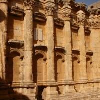 Baalbek Temple Bacchus 200x200 Baalbek