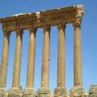 Baalbek Temple Jupiter Column Ruins 200x200 Baalbek