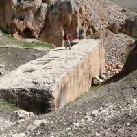 Baalbek largest stone megalith 200x200 Baalbek