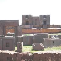 Bolivia Pumapunku City Ruins 200x200 Pumapunku