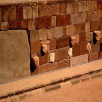 Bolivia Pumapunku Kalasasaya Stone Wall 200x200 Pumapunku