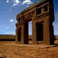 Bolivia Pumapunku Stargate Ancient Mystic Mystery 200x200 Pumapunku