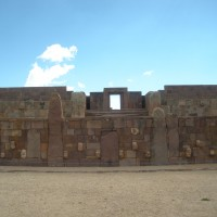 City of Pumapunku Ancient Mystery 200x200 Pumapunku