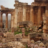Destroyed Baalbek Lost Ancient Technology Sacred Knowledge 200x200 Baalbek