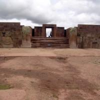 Doorway to Pumapunku megalithic 200x200 Pumapunku