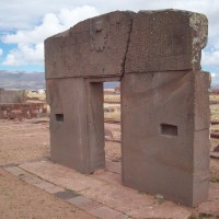 Gateway of the Sun Pumapunku 200x200 Pumapunku