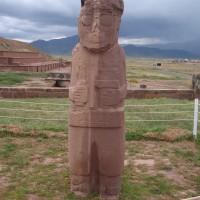 Giant Pumapunku Stone Statue 200x200 Pumapunku